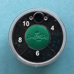 Dinsmore D4B Four-Pack Dispenser