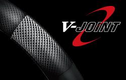Daiwa V-Joint logo