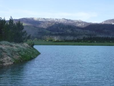 Bear Valley Pond
