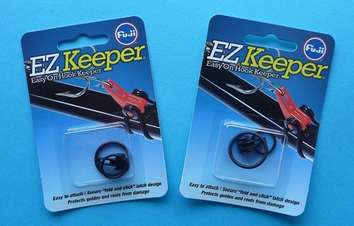 Two packages of Fuji EZ Keepers (two are needed)