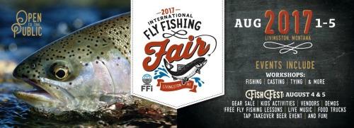 Fly Fishing Fair