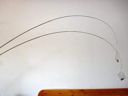Keiryu vs. Tenkara Bend Profiles