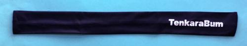 TenkaraBum Rod Sock (previous version, which was green)
