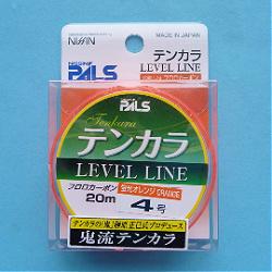 Nissin Oni Line size 4