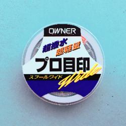 Owner Pro Marker spool, bright white