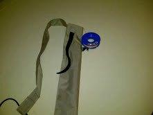 Uni-tape strip