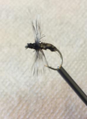 Owner Snakeskin Fly