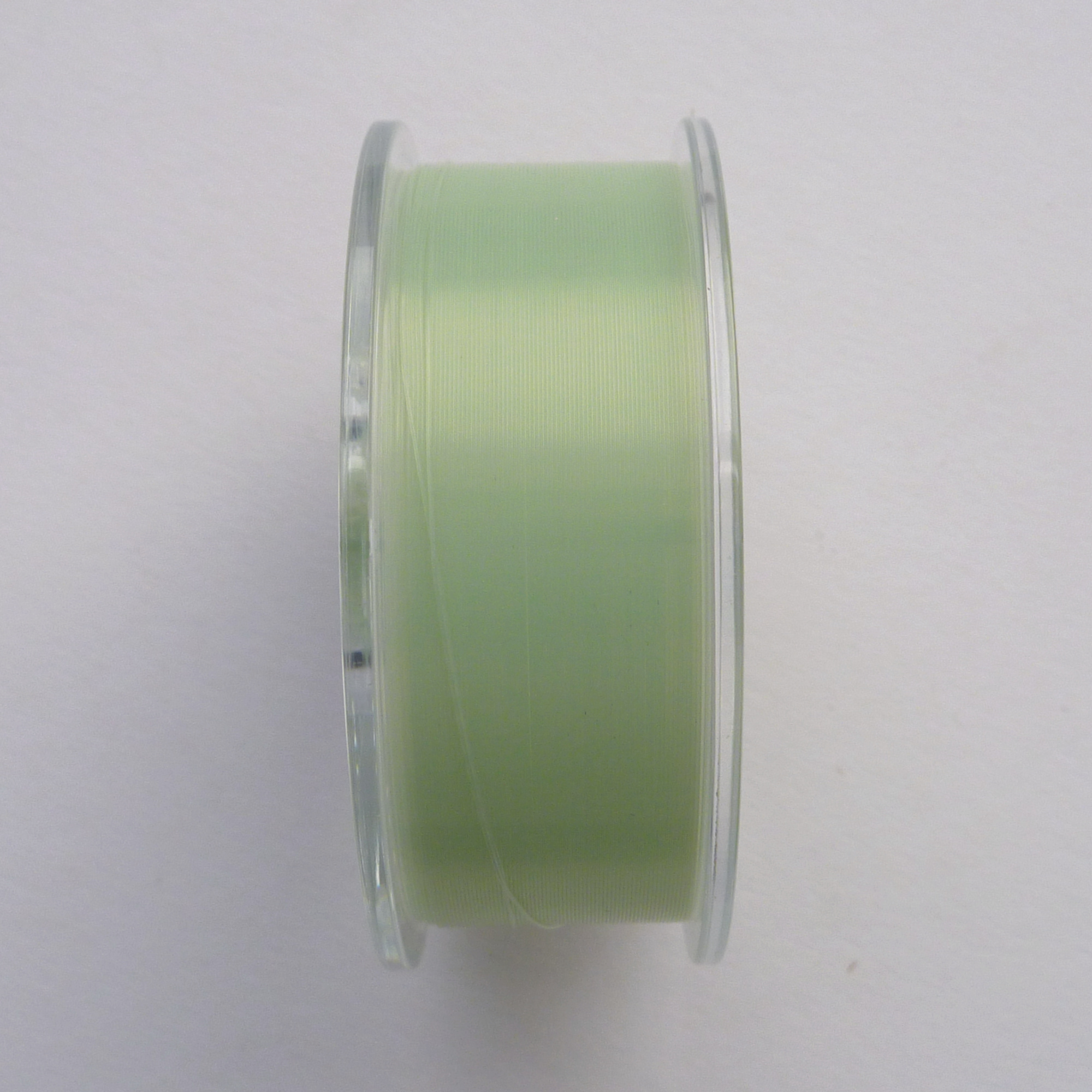 Lo-vis green line, since discontinued