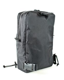 Zimmerbuilt Chest Pack back