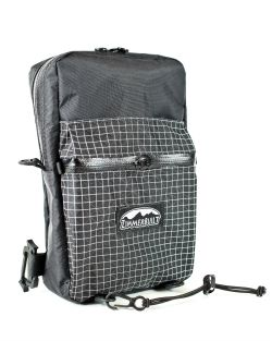Zimmerbuilt Chest Pack front