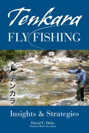 Tenkara Fly Fishing Insights & Strategies book cover.