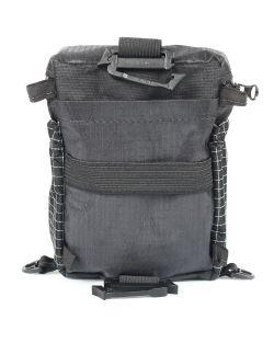Zimmerbuilt Strap Pack back