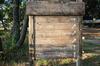 Entrance to Cibolo Creek Nature Center