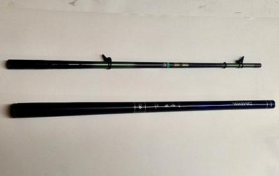 Kiyose 33SF & Kiyotaki 18, also the perfect travel size