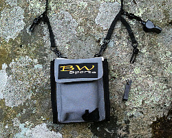 BW Sports Tippet/Fly Pouch