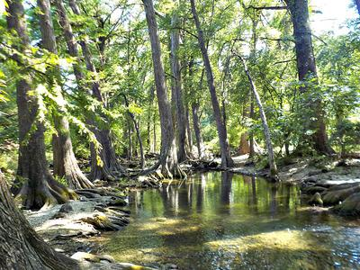 This beautiful spot is within 30 minutes of downtown San Antonio.