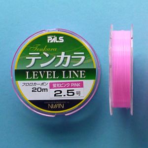 Nissin Oni Line: Pink
