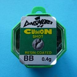 Dinsmore BB shot dispenser