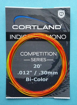 Cortland Indicator Mono<br> Bi-Color