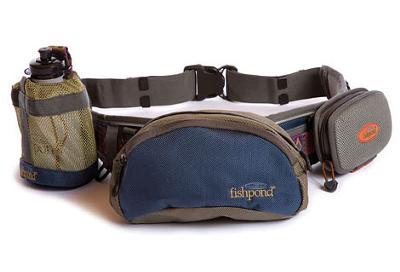 Fishpond Red Tail Wader Belt System