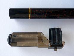 Fuji Rod Cap
