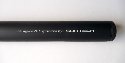 Suntech FMX Keiryu extra stiff grip