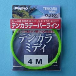 Fujino Tenkara Midi