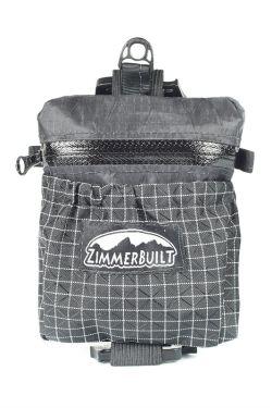 Zimmerbuilt Micro Pack front