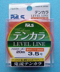 Nissin Oni Tenkara Level Line