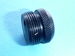 Pocket Mini grip screw cap