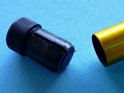 Pocket Mini Tip Plug