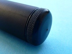 Grip screw cap