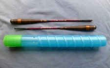 Small Rod Case