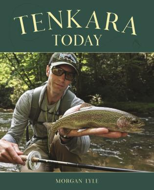 Tenkara Today cover photo