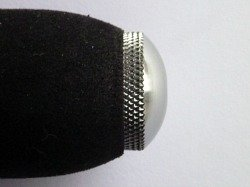TenkaraBum 33 grip screw cap