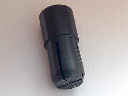 TenkaraBum 33 tip plug