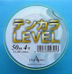 Yamatoyo tenkara line spool